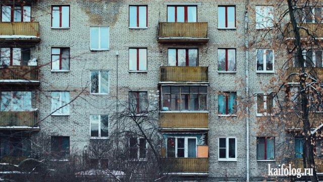 Тоска и безысходность (45 фото)