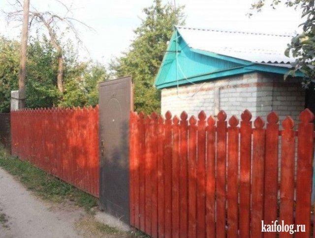 Русская смекалка и находчивость (50 фото)