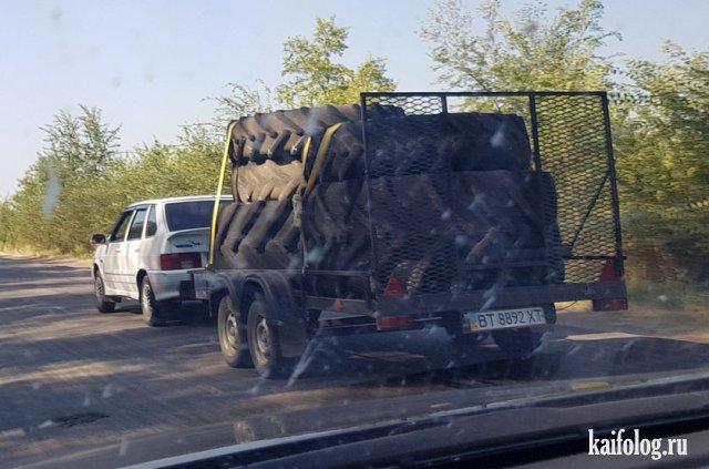 Большая подборка убойных приколов (60 фото)