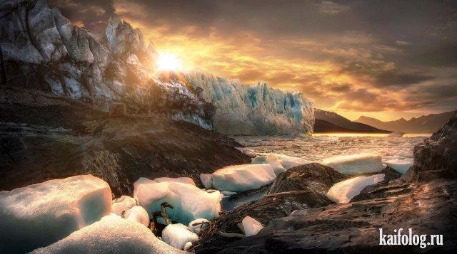 Лучшие фото планеты (55 штук)