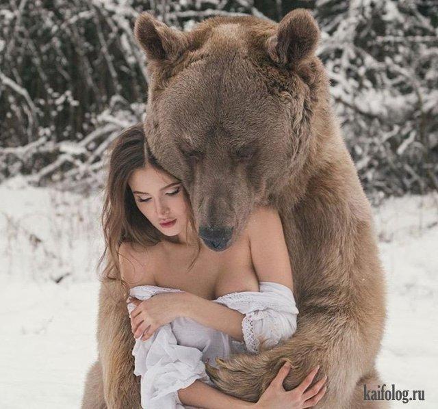 Самые русские фото (50 штук)
