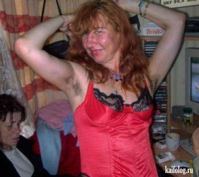 Кошмарные девушки из социальных сетей (50 фото)