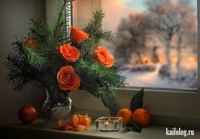 С Новым Годом! (45 фото)