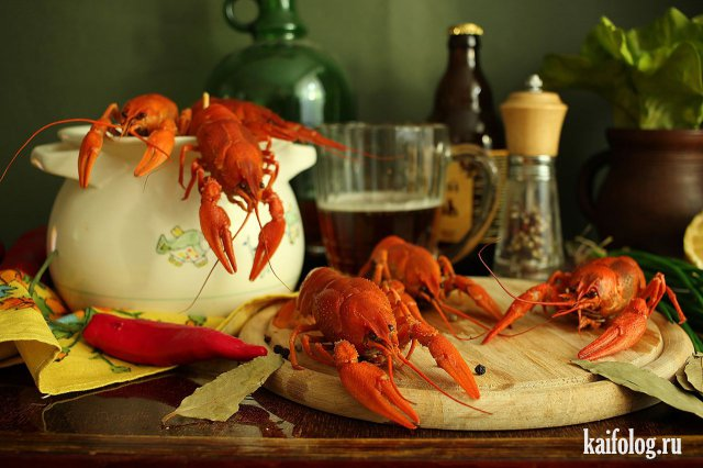 Приятного аппетита! (50 фото)
