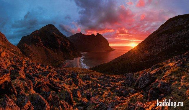Красота планеты (50 фото)