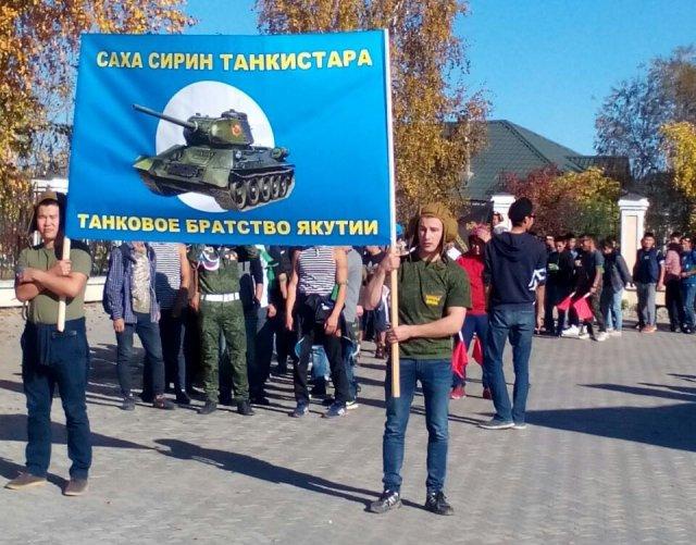 Приколы про танки и танкистов (50 фото)