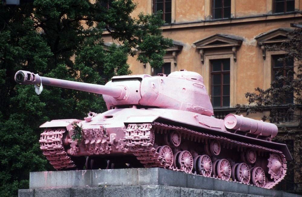 методы применяют танк розовый фото любят делать потрясающие