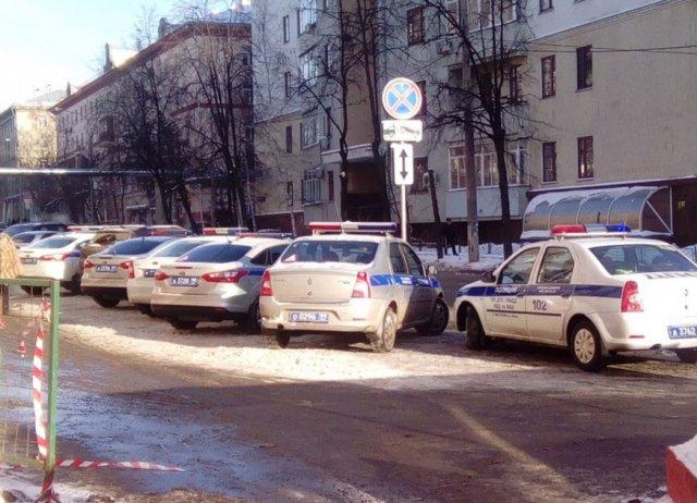 Смешные русские фото и картинки (55 штук)