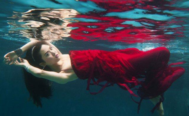 Удивительный подводный мир (60 фото)