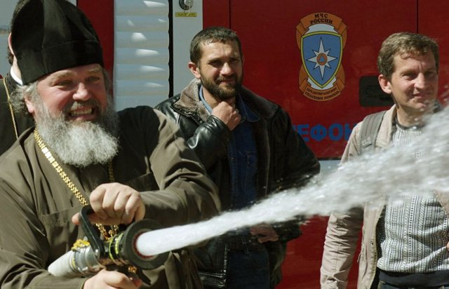 Приколы про Православие (50 фото)