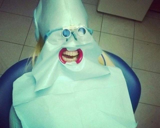День зубного врача (45 приколов)