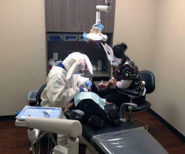 Фото приколы про стоматологию