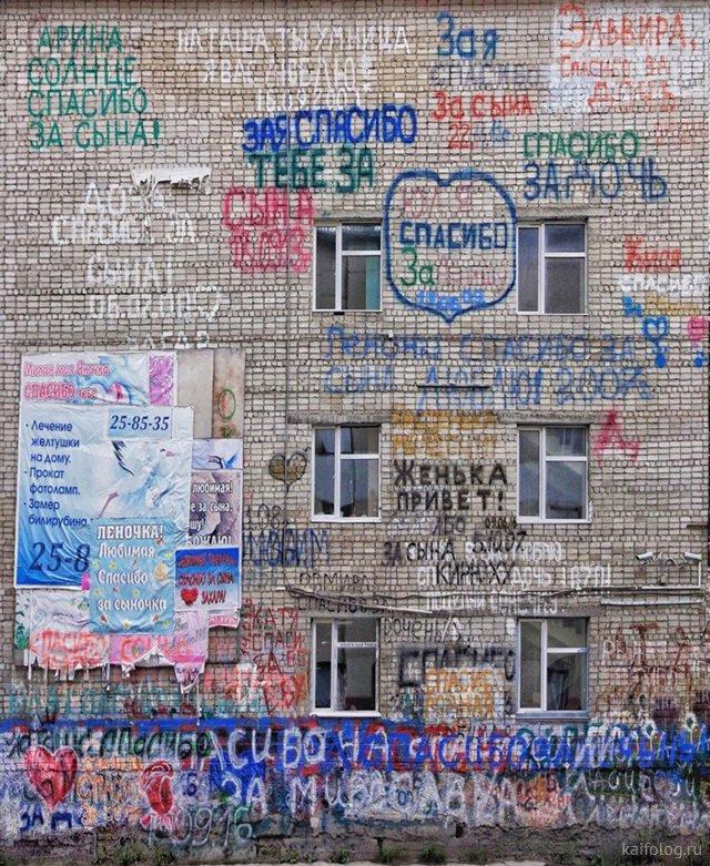 Приколы и маразмы из России (50 фото)