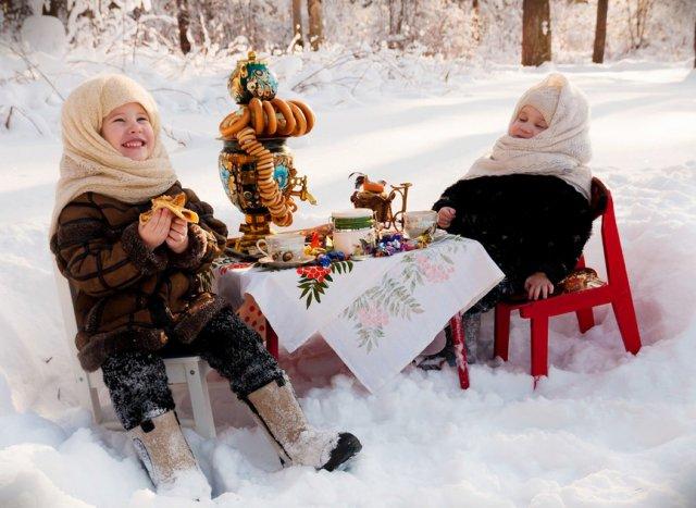 Дети - наше счастье (50 фото)