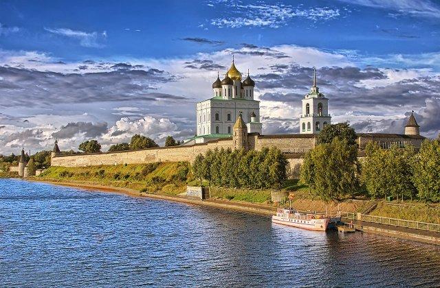 Великолепная Россия (55 фото)