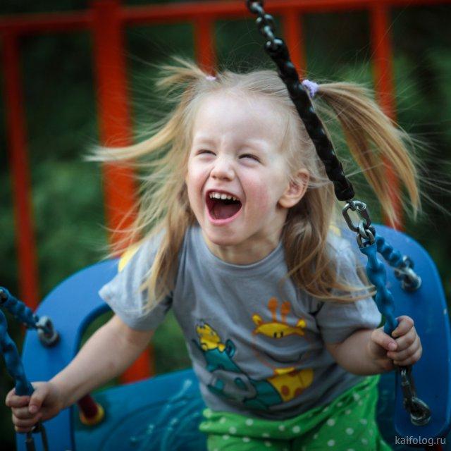 Забавные дети (45 фото)