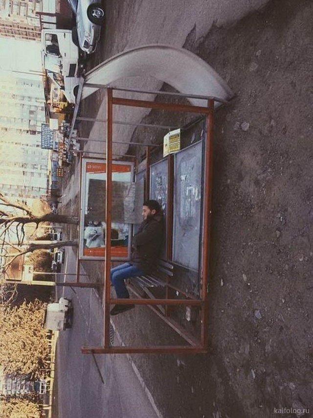 Подборка приколов на понедельник (60 фото)