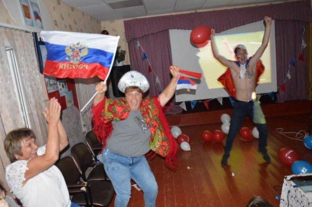Что там нового в России? (40 фото)