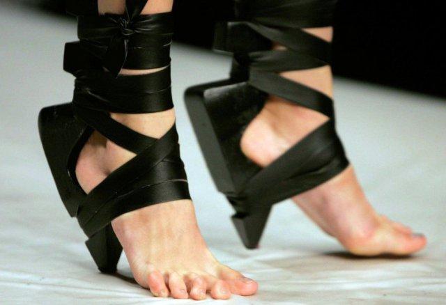 Сломай ногу (35 фото)