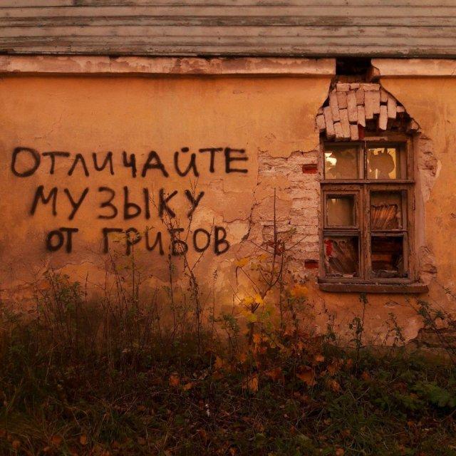 Прикольные русские маразмы (35 фото)