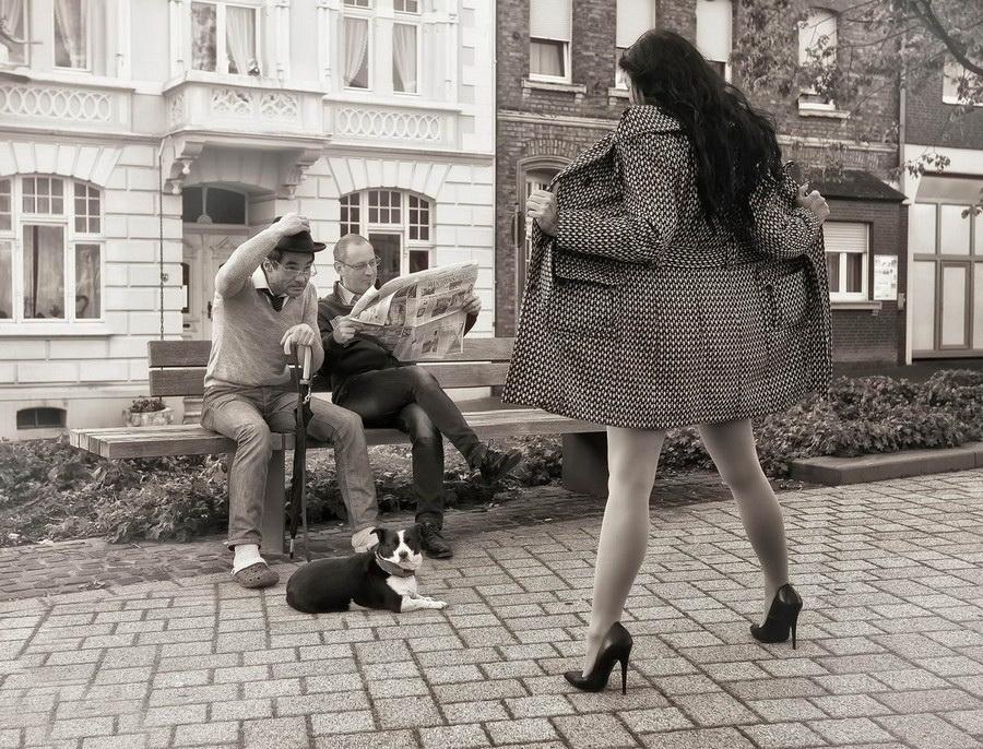 Картинки про девушек гулящих