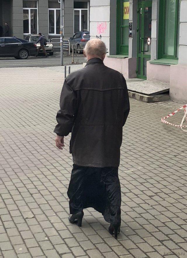 Типичный Челябинск (40 фото)