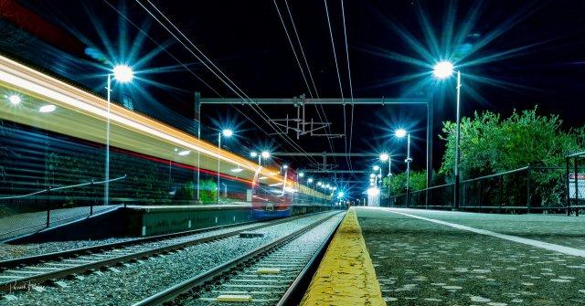 Поездатая романтики (45 фото)