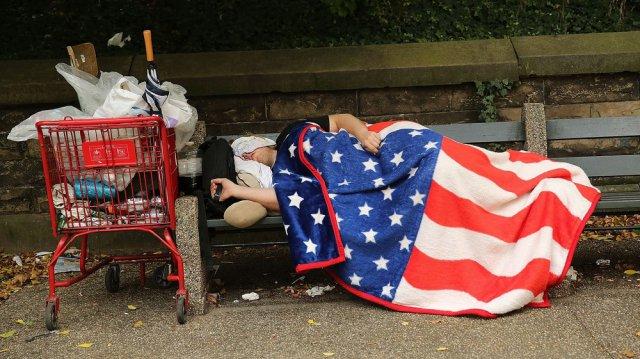 Америка в 21-ом веке (42 фото)