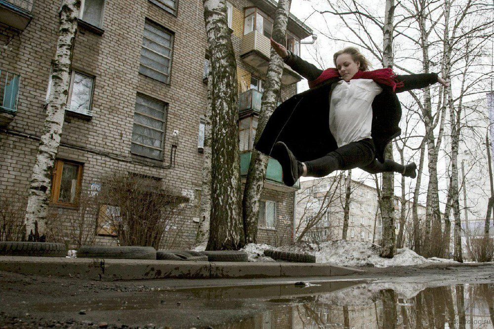 тем временем в россии фото приколы простым способом украшения