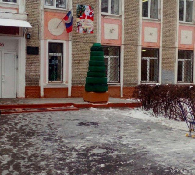 Осторожно, сделано в России (40 приколов)