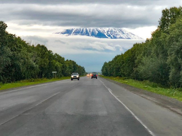 Лучшие фото природы России 2018 (60 штук)