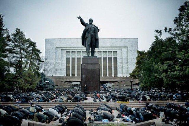 Русская безнадёга (45 фото)
