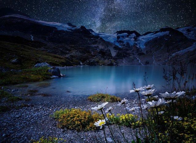 Красивые фото со всего света (50 картинок)