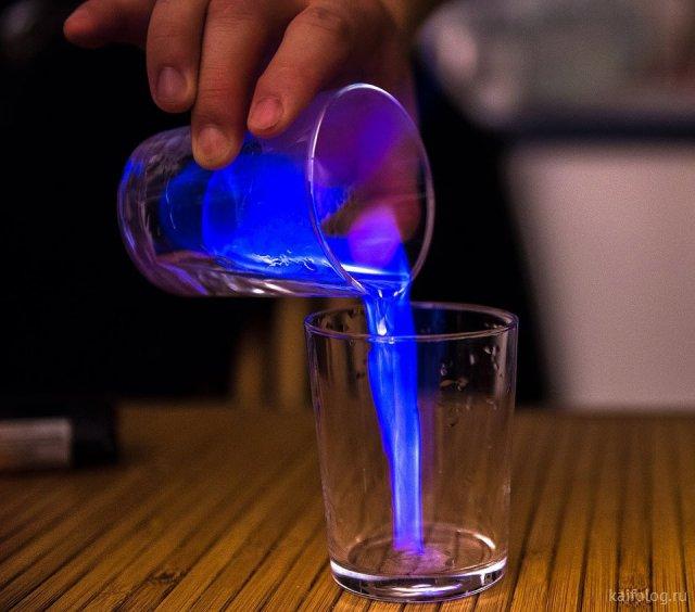 Синие Приколы (55 фото)