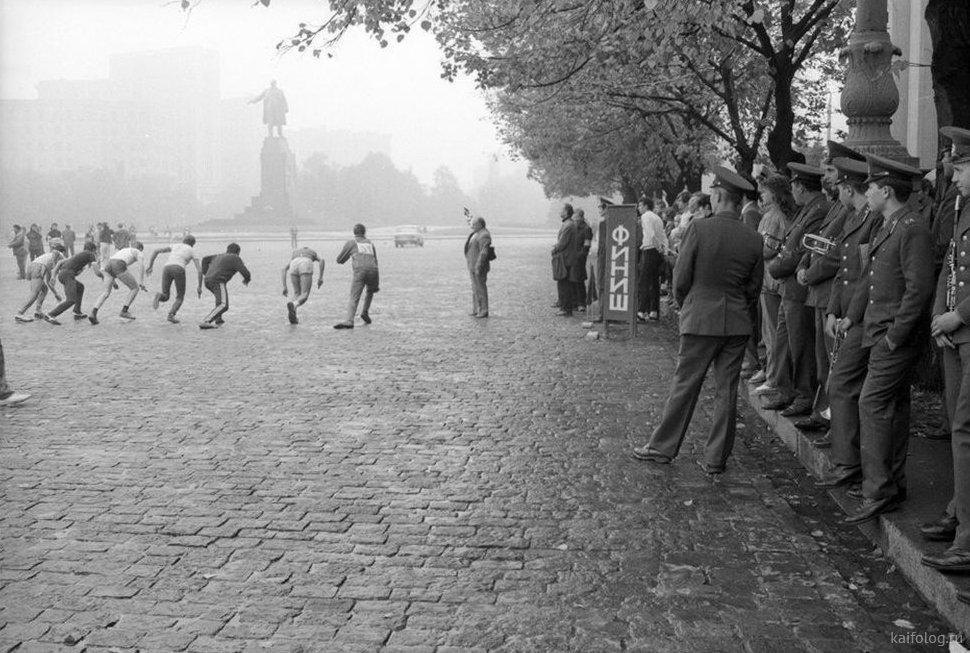деревянных ностальгические фотографии советского прошлого эффектно получилось фото
