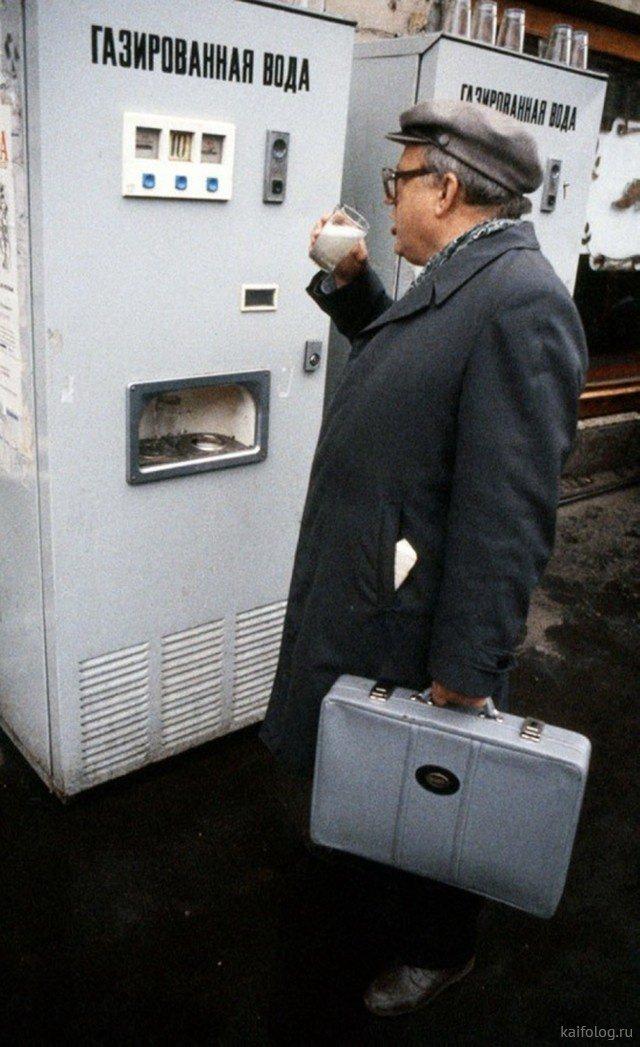Это СССР, детка (55 фото)