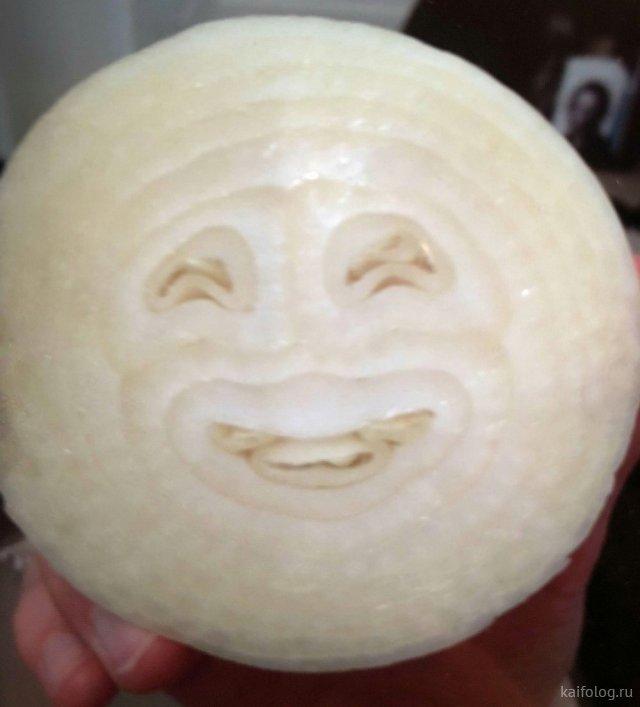 Поделись улыбкою своей (50 фото)