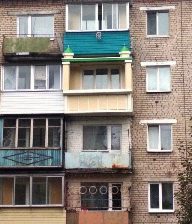 Последние новости из России (50 приколов)
