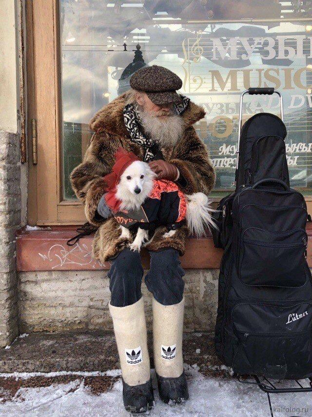 Лучшие приколы из России за неделю (45 фото)