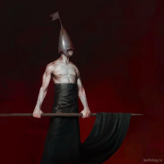 Картины Владимира Малаховского (25 работ)
