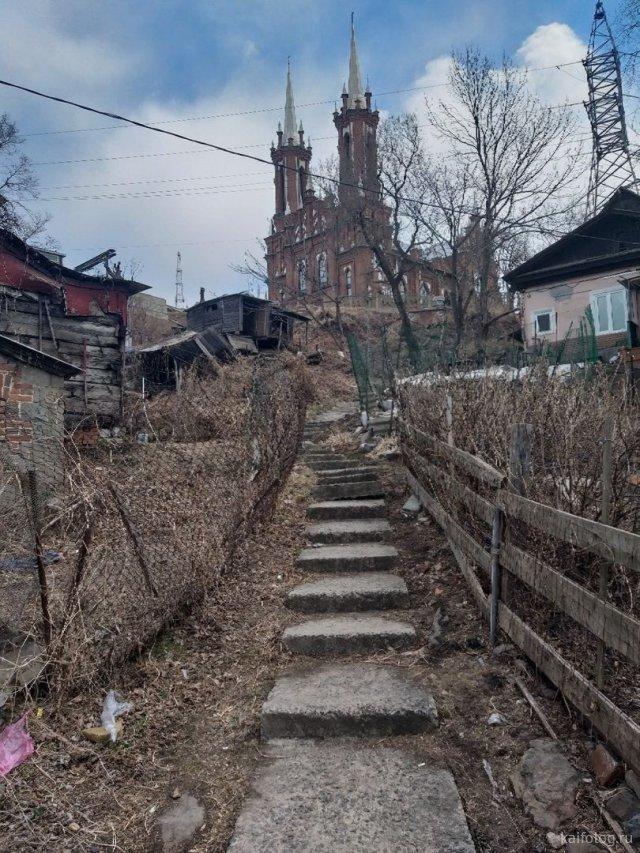 Немного русской безнадёги (45 фото)