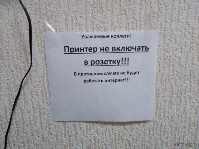 40 реальных фото из России