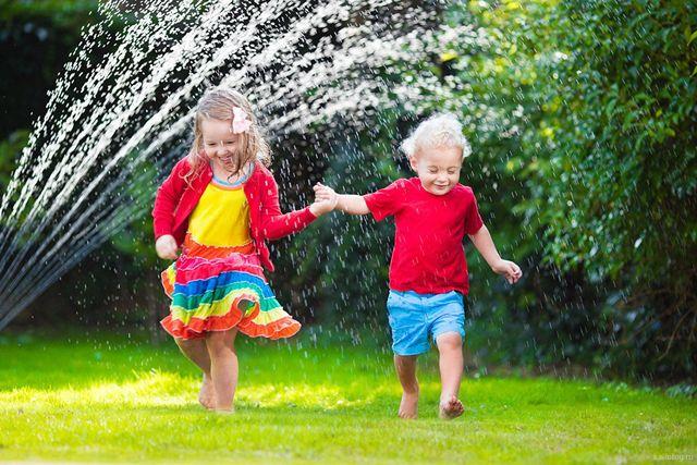 День защиты детей (40 фото)