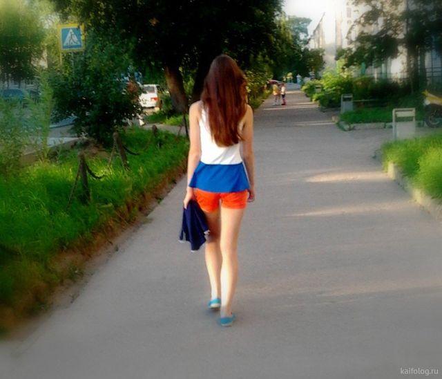 35 патриотичных маразмов на День России