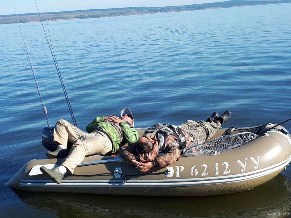 билан сон рыбака фото начале