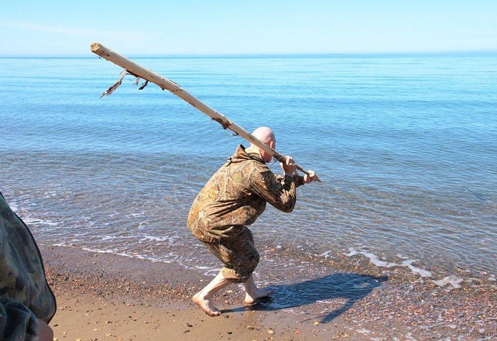 Картинки про неудачных рыбаков