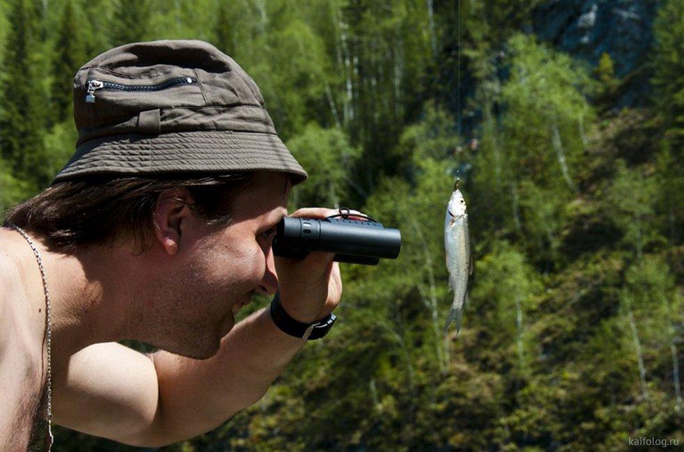 Фотки про рыбалку прикольные