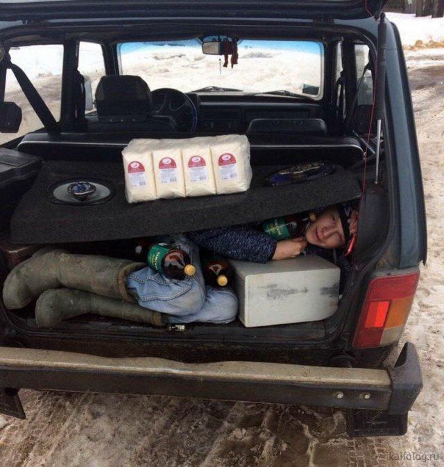 Приколы и маразмы из России (35 фотографий)