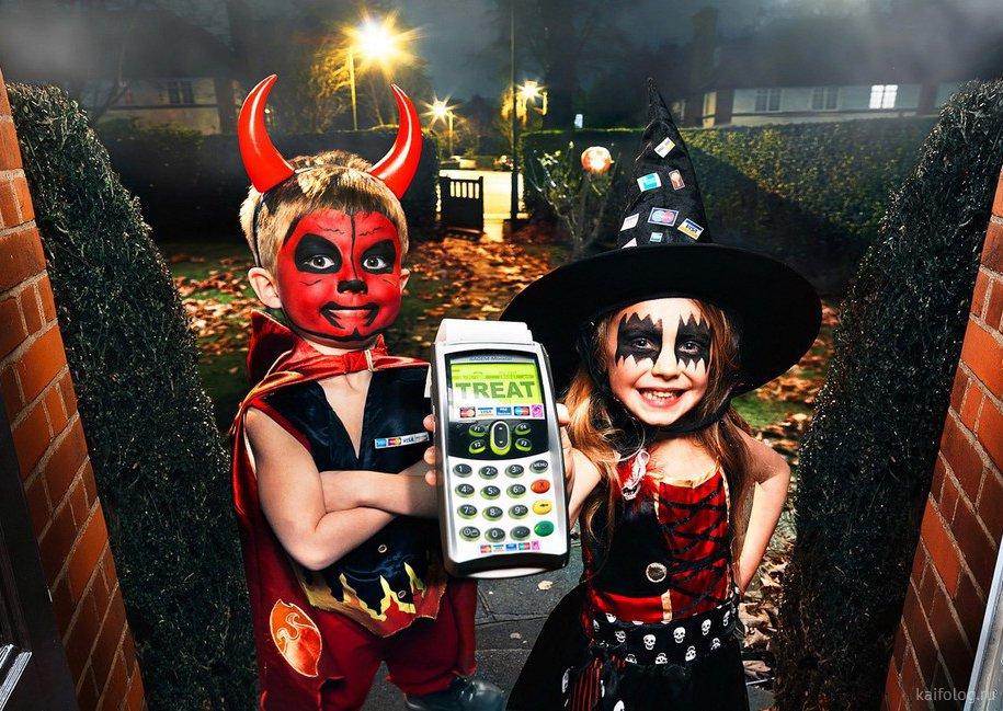 идеале прикольные фото на хэллоуин пока