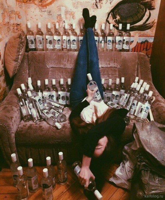 Чудные девушки (35 фото)